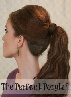 Freckled_fox_hair_tutorials_basics_spring_summer_mini_series_barbie_ponytail_perfect_ponytail_pin
