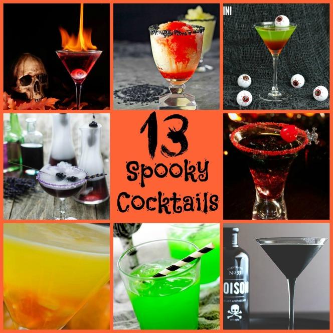 22 drinks