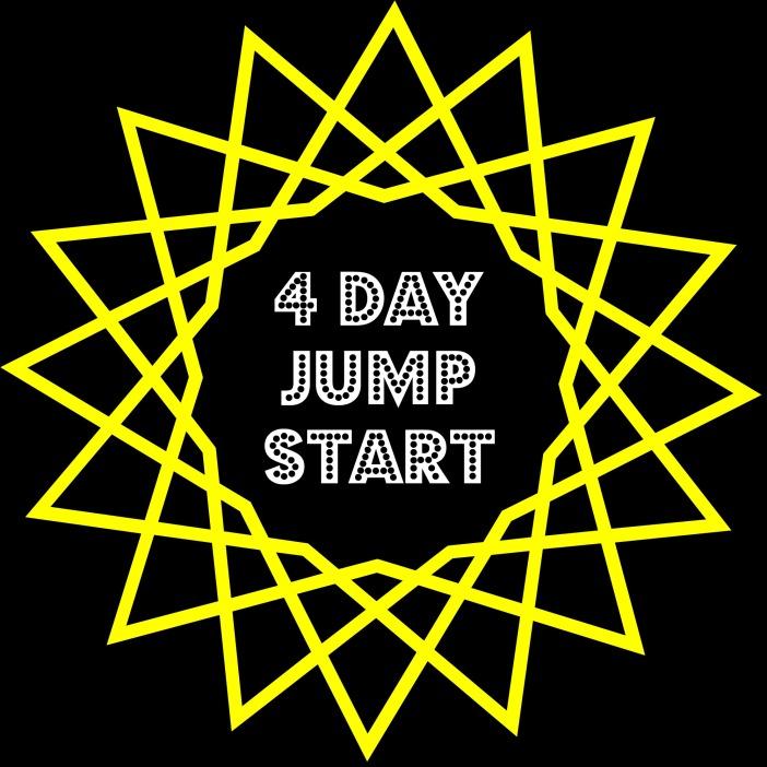 4 Day Jump Start