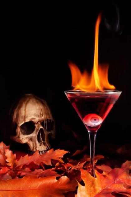 Fire_Martini